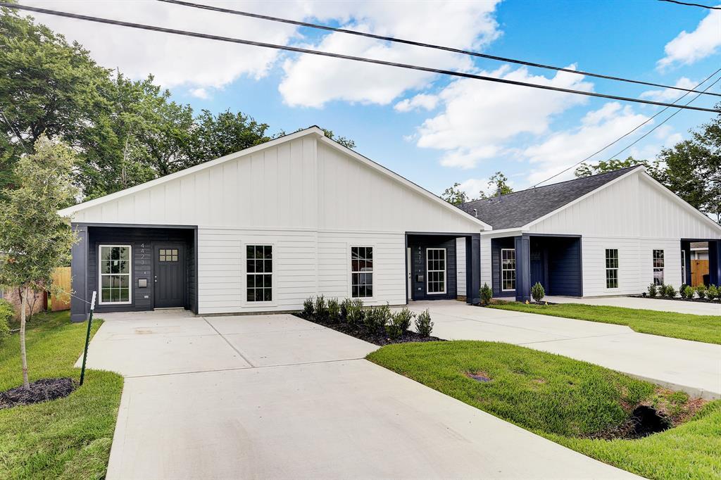 4425 Clover Street, Houston, TX 77051 - Houston, TX real estate listing