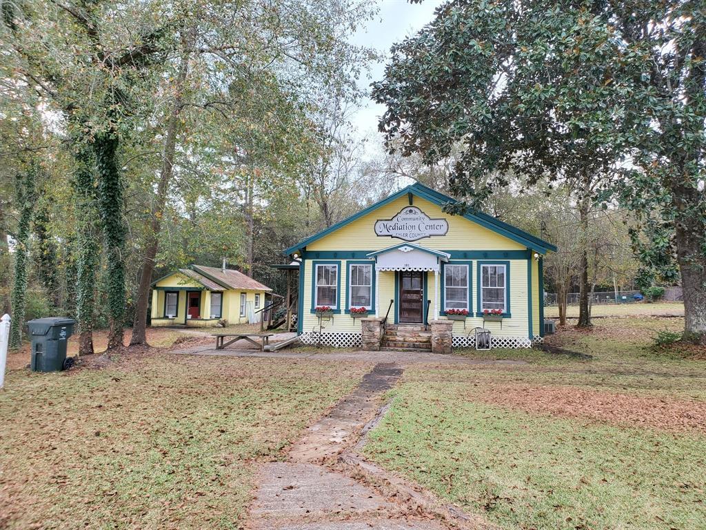 101 N Pine Street Property Photo