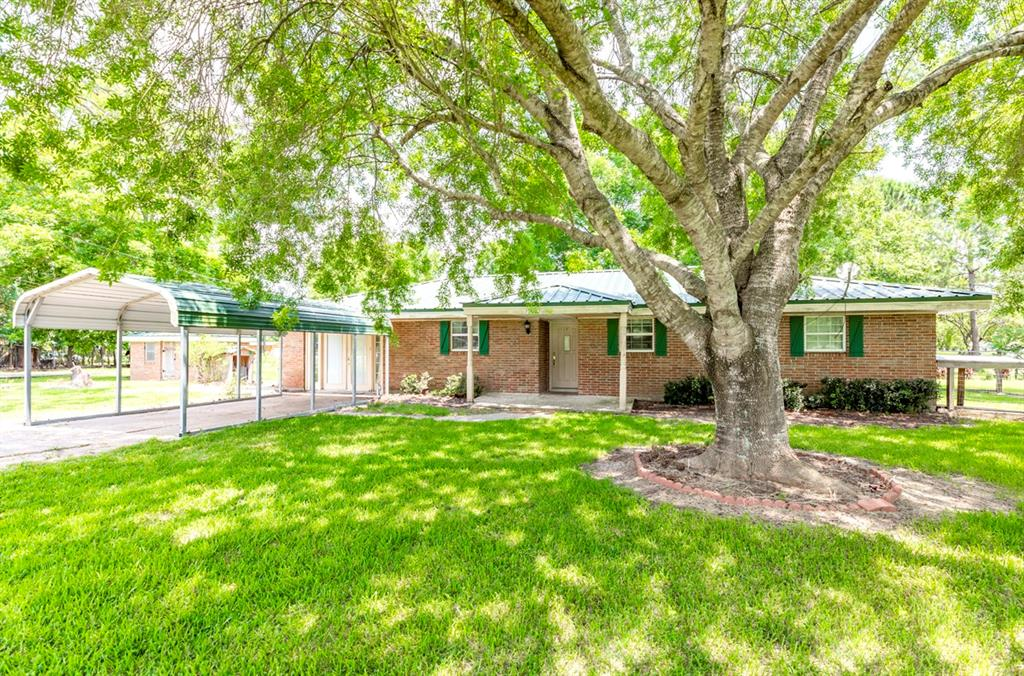 25022 Highway 73 Property Photo - Winnie, TX real estate listing