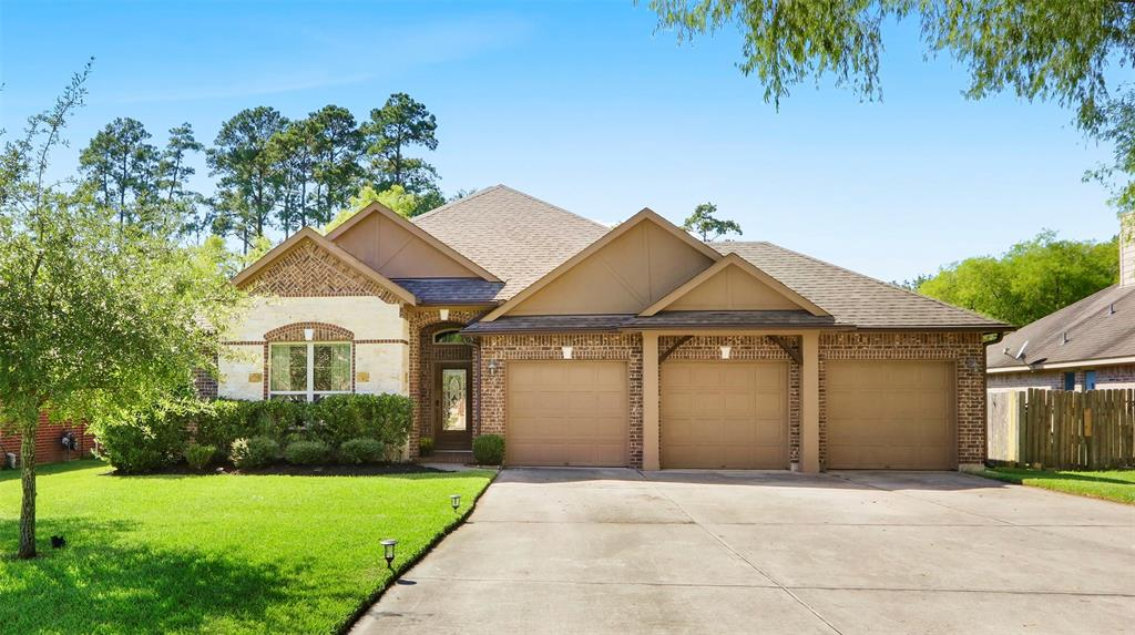 32919 Greenfield Forest Drive, Magnolia, TX 77354 - Magnolia, TX real estate listing