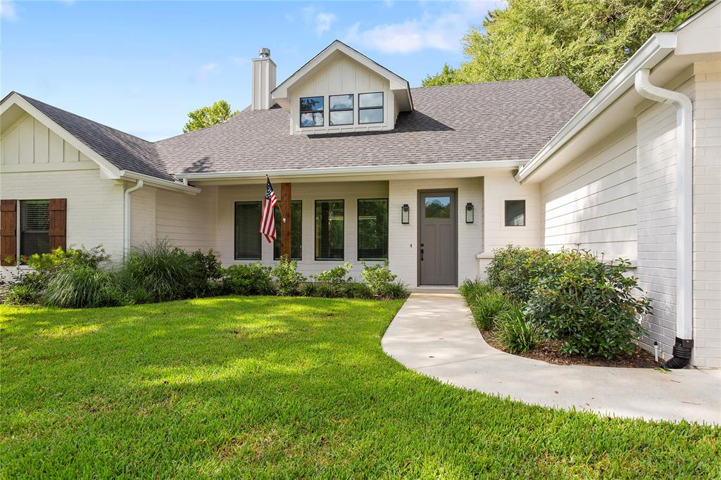 307 Brentwood Drive Property Photo - Lufkin, TX real estate listing