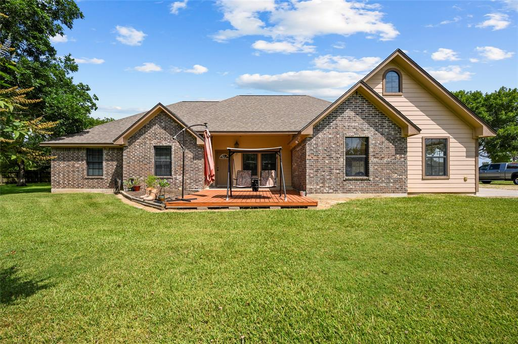 1440 Maley Road Property Photo - Cove, TX real estate listing