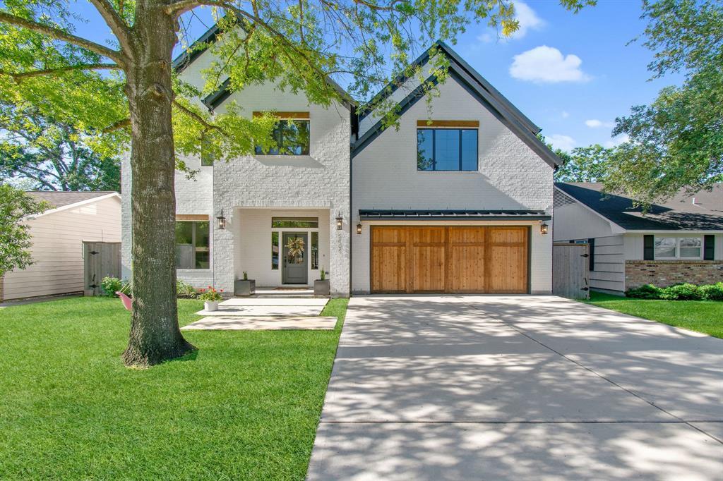 5405 De Lange Lane Property Photo - Houston, TX real estate listing