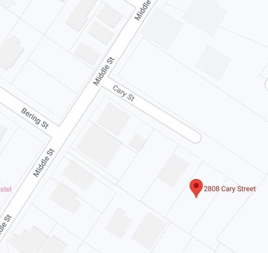 2808 Cary Street Property Photo
