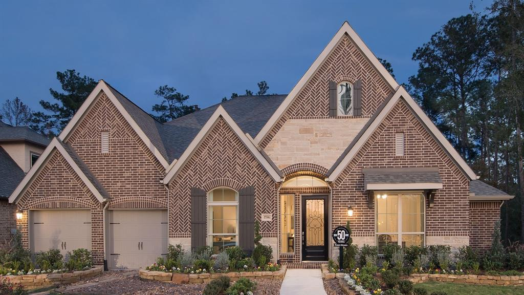 17306 Sages Ravine Drive Property Photo - Humble, TX real estate listing