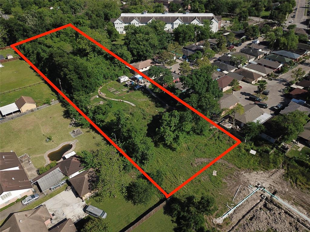 0 Pecan Park Creek, Houston, TX 77022 - Houston, TX real estate listing