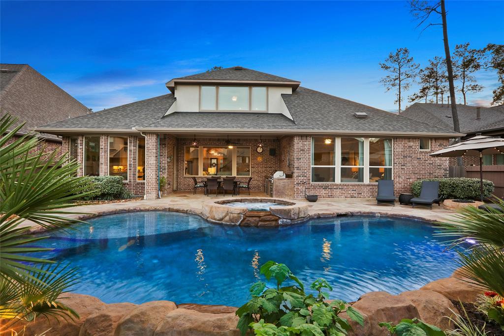 17006 Sheldrick Drive Property Photo - Humble, TX real estate listing