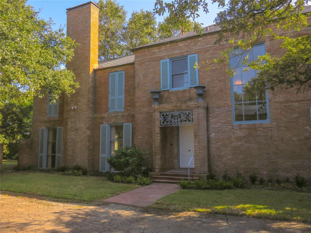 5115 Avenue T Property Photo - Galveston, TX real estate listing