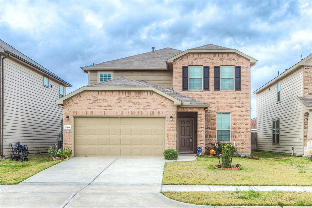 2318 Lawn Crest Drive, Missouri City, TX 77489 - Missouri City, TX real estate listing