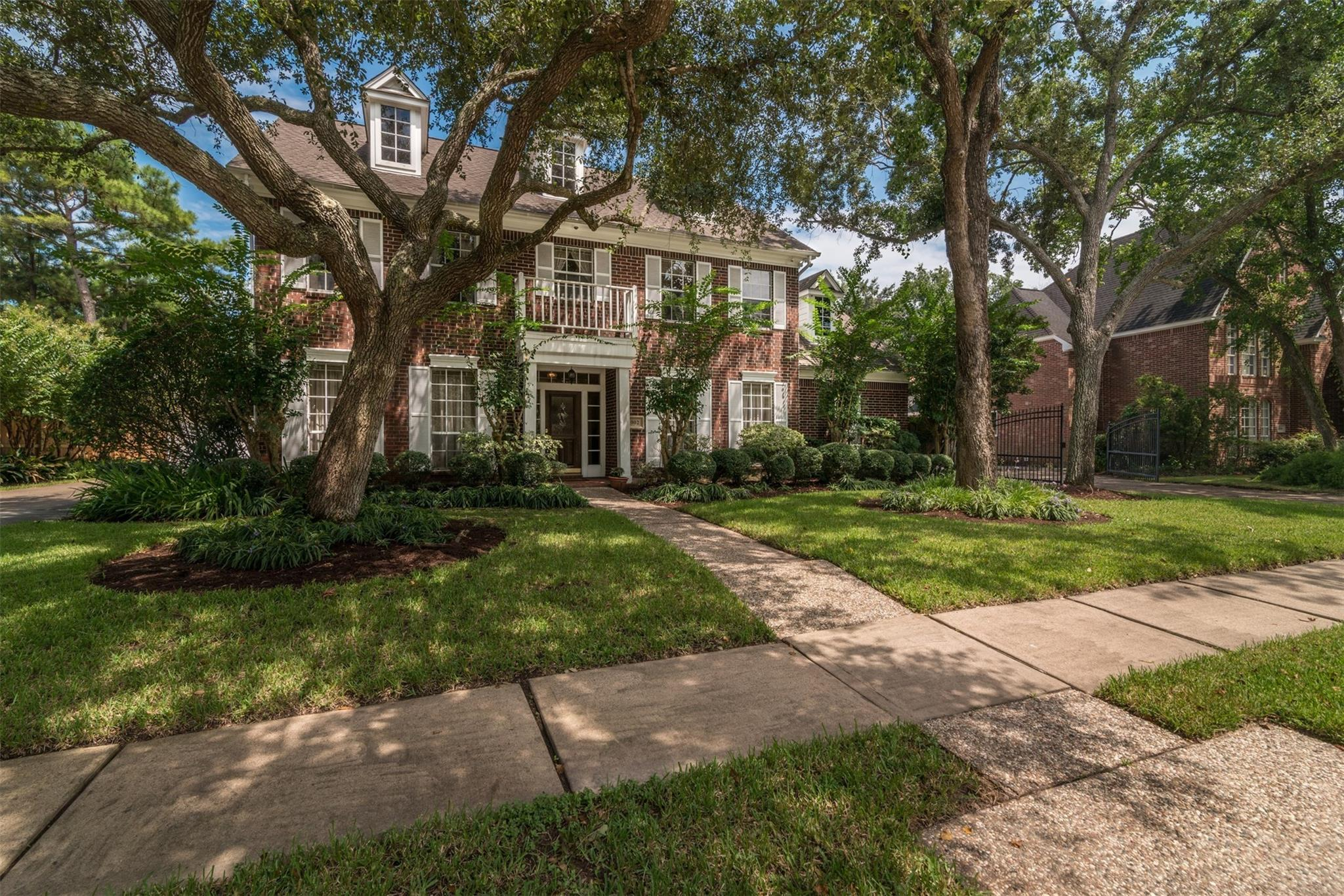 1902 Winter Knoll Way Property Photo - Houston, TX real estate listing