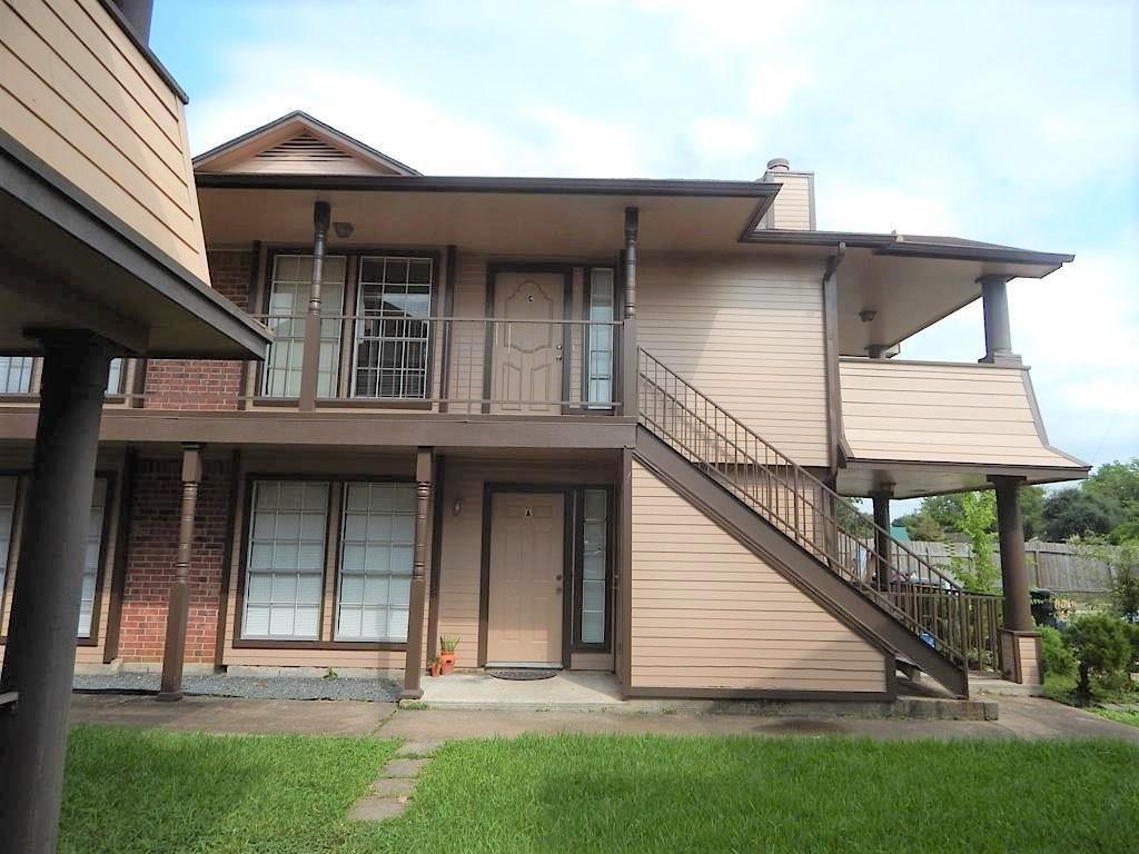 12210 W Bellfort Street #4, Houston, TX 77477 - Houston, TX real estate listing