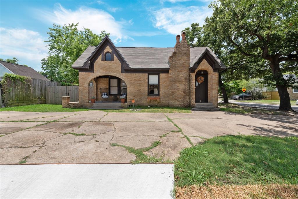 2001 Henninger Street, Houston, TX 77023 - Houston, TX real estate listing