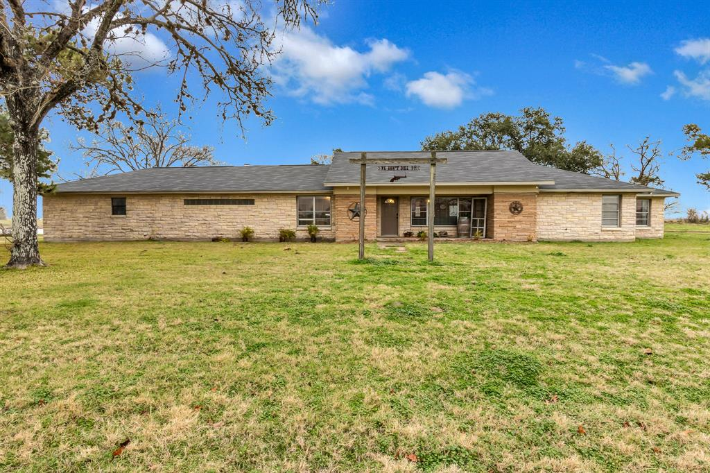12460 FM 3090, Anderson, TX 77830 - Anderson, TX real estate listing