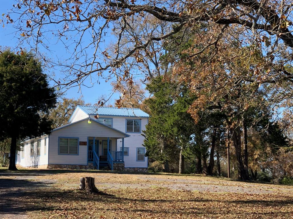 5657 N Hwy 75, Centerville, TX 75833 - Centerville, TX real estate listing