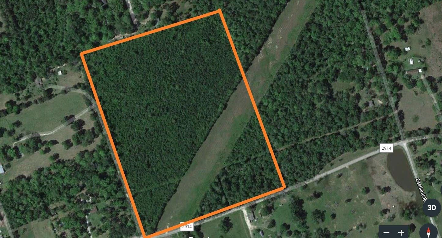 0000 Springtown aka FM 2914 Road Property Photo - Shepherd, TX real estate listing