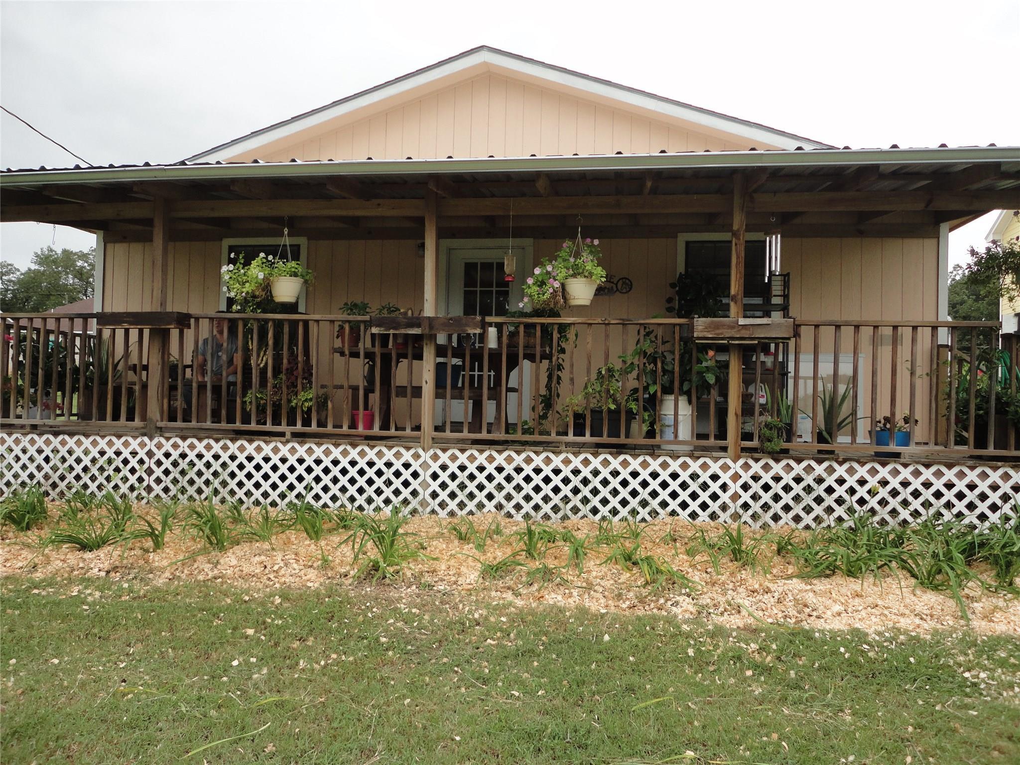 13 Pine Lake Lane Property Photo - Riverside, TX real estate listing