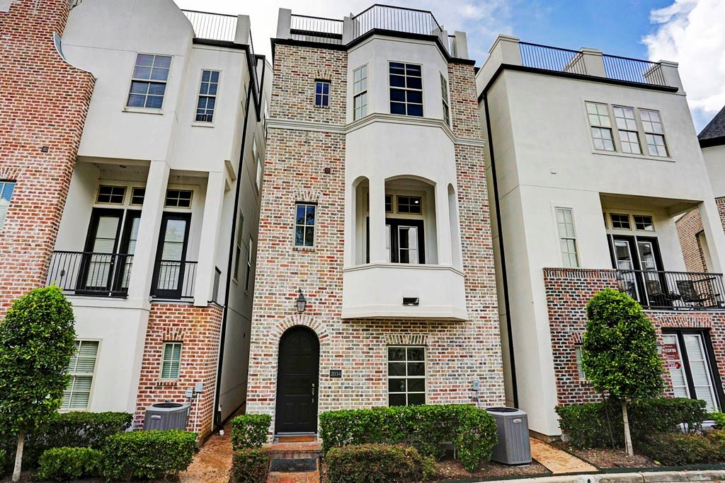 2034 Fannin Station S Property Photo - Houston, TX real estate listing
