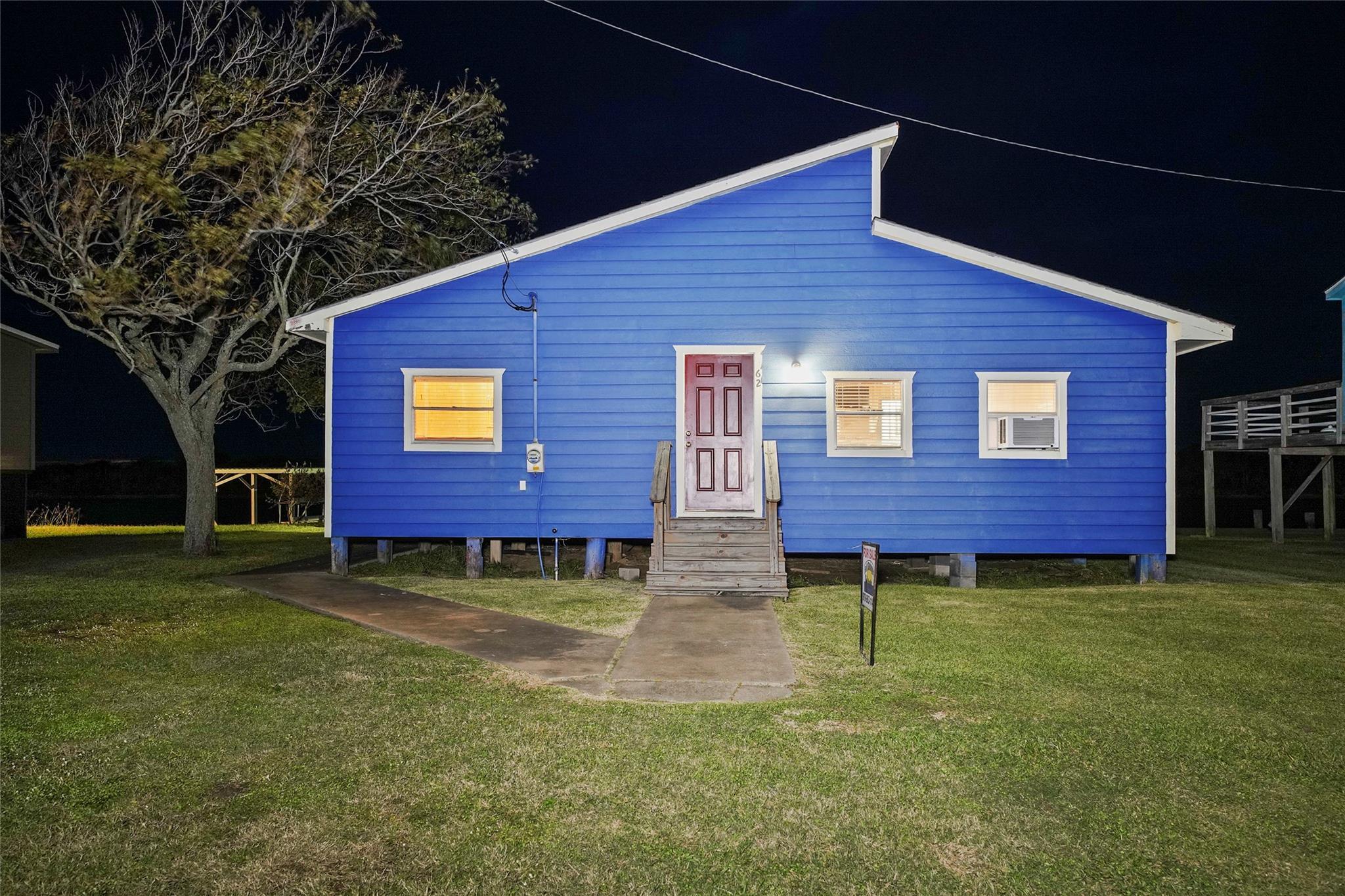 62 Fm 2031 Beach Road Property Photo - Matagorda, TX real estate listing