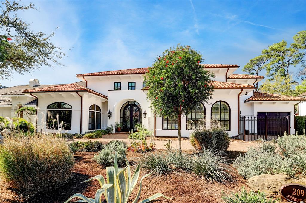 209 Glenwood Drive, Houston, TX 77007 - Houston, TX real estate listing
