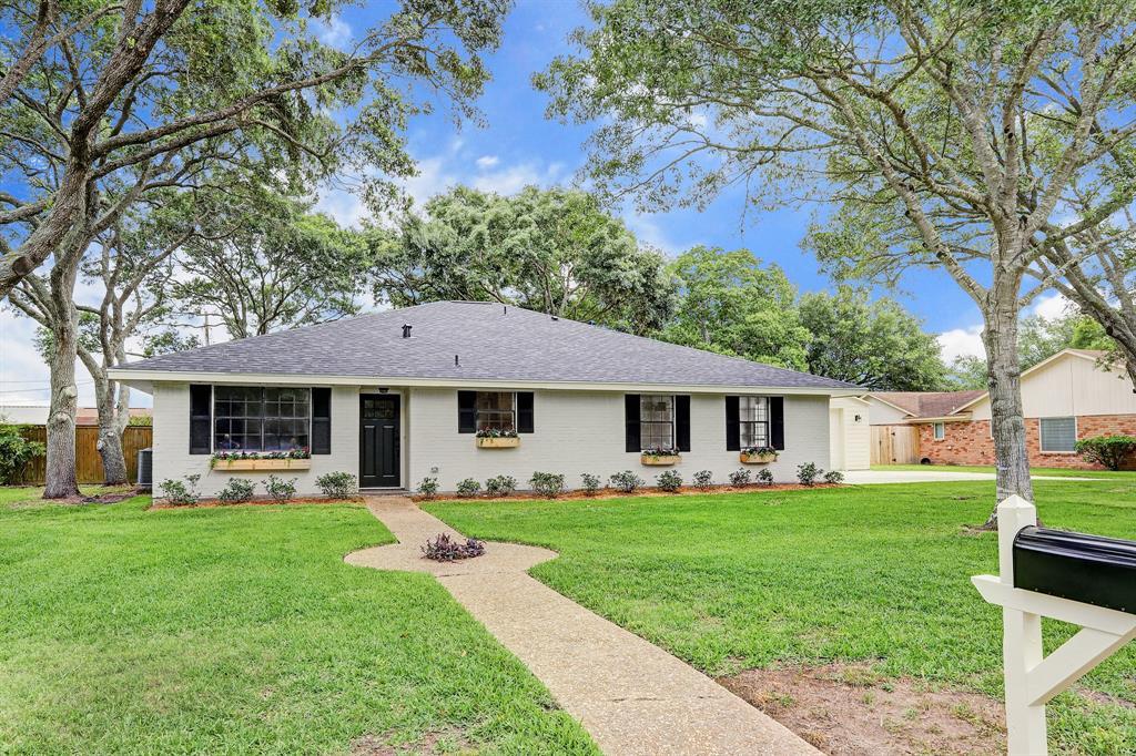 717 Partridge Lane Property Photo - Eagle Lake, TX real estate listing
