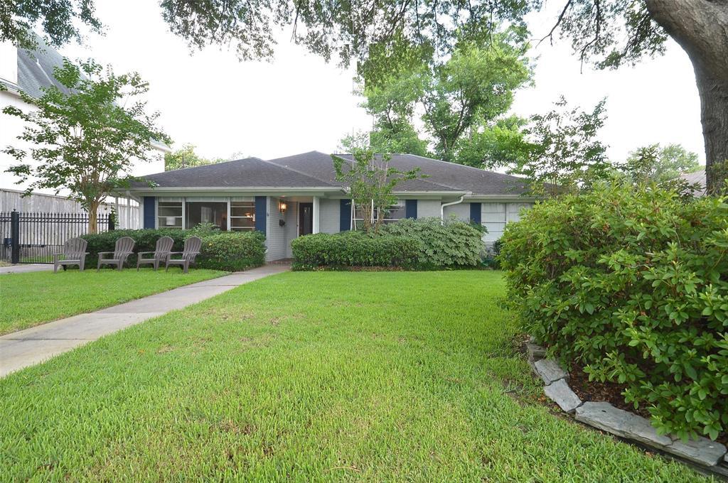 4542 Shetland Lane Property Photo - Houston, TX real estate listing