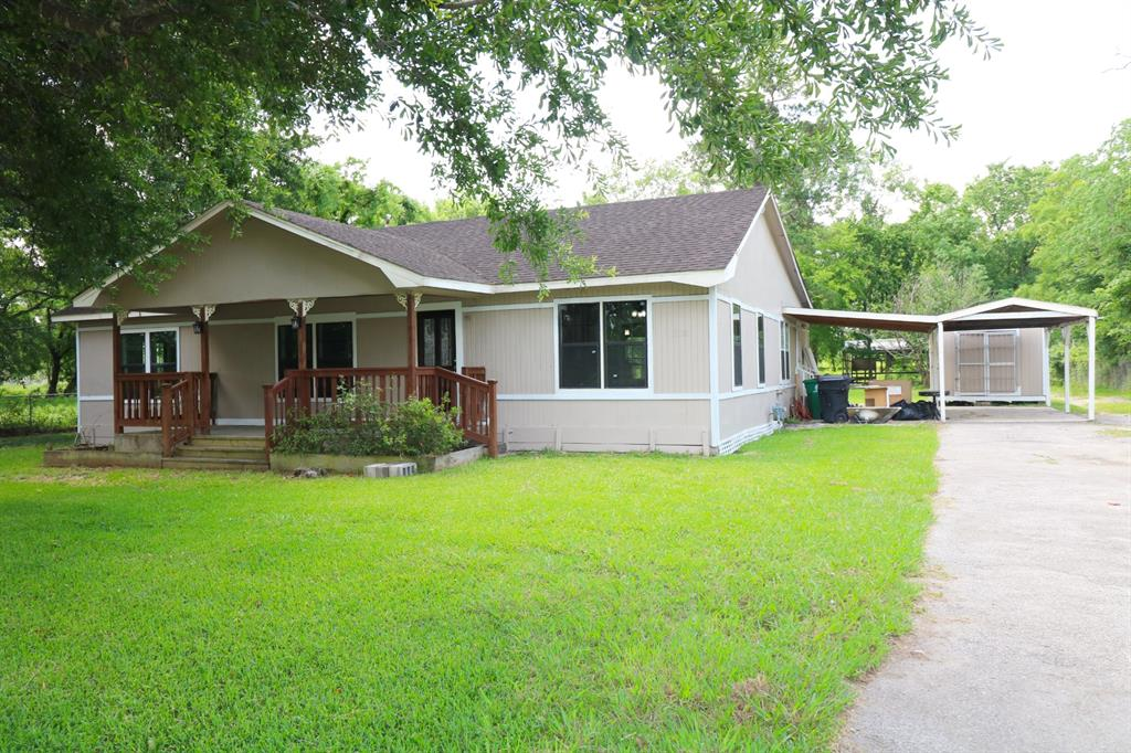 8108 Dockal Road Property Photo - Houston, TX real estate listing