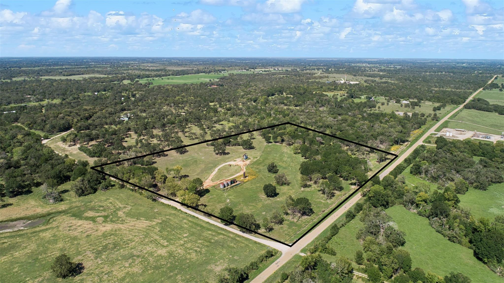 0000 Private Road 4041 Property Photo - Caldwell, TX real estate listing