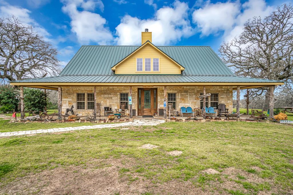 185 F County Road 353, Oakwood, TX 75855 - Oakwood, TX real estate listing