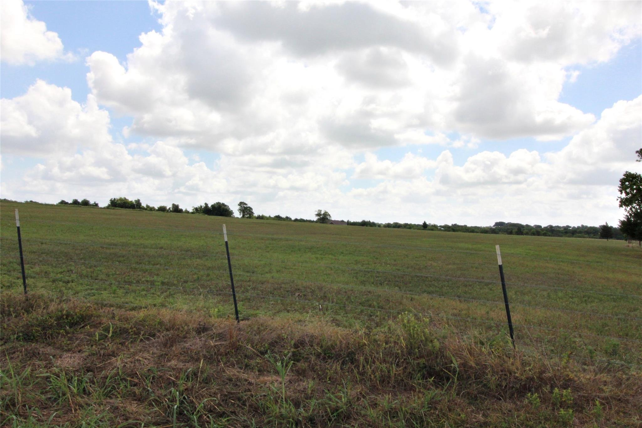 TBD Lot 1 Randle Hill Property Photo - Brenham, TX real estate listing
