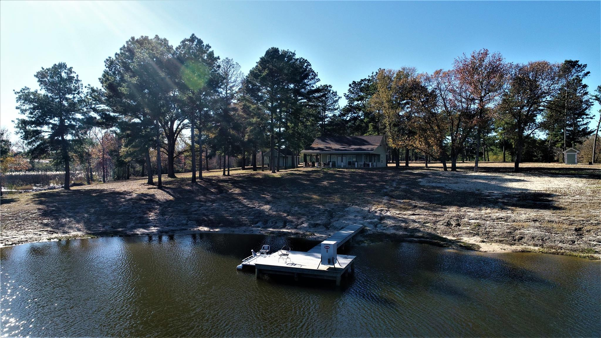 14198 US Highway 287 N Property Photo - Grapeland, TX real estate listing