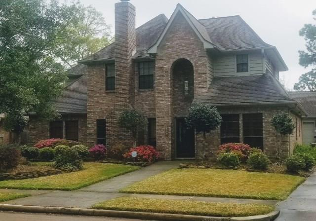 15922 Parkchester Drive Property Photo - Houston, TX real estate listing