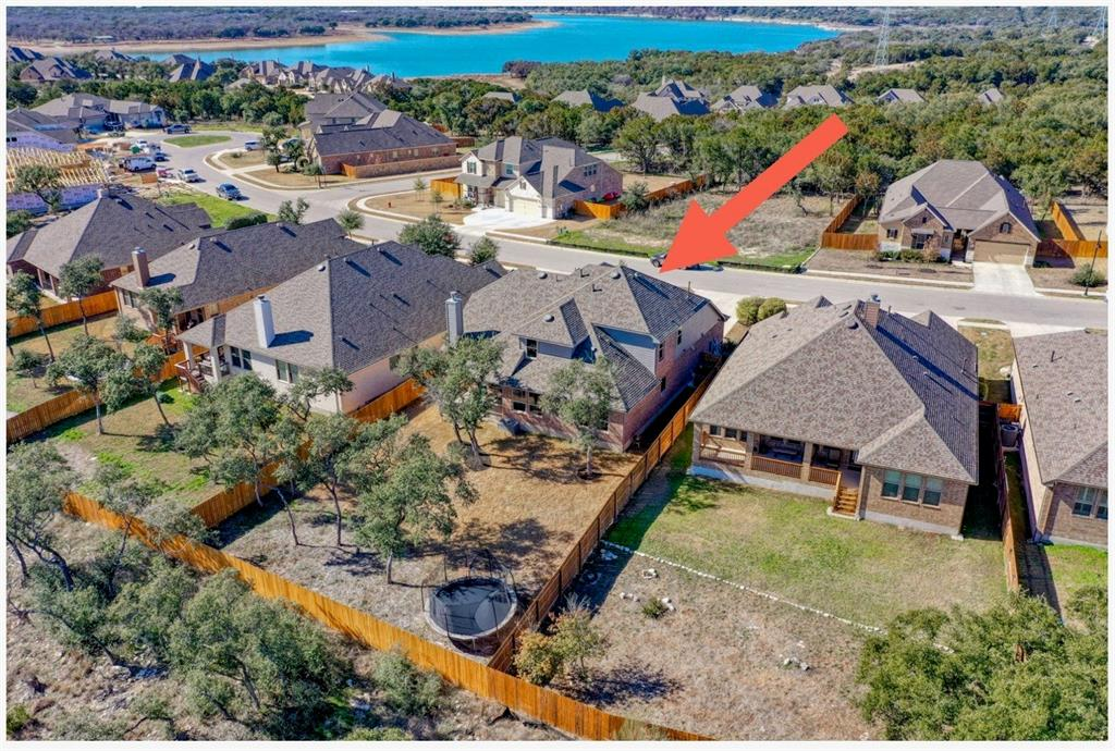 7513 Turnback Ledge Trail, Lago Vista, TX 78645 - Lago Vista, TX real estate listing