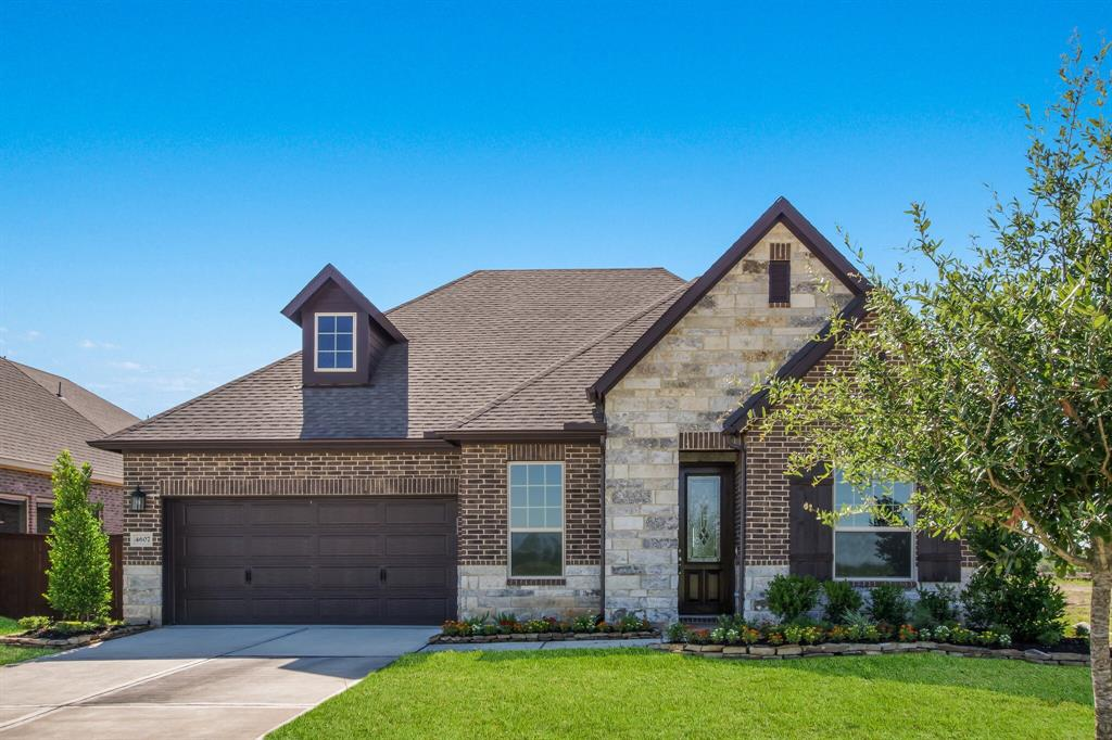 4607 Gilbert Road, Iowa Colony, TX 77583 - Iowa Colony, TX real estate listing