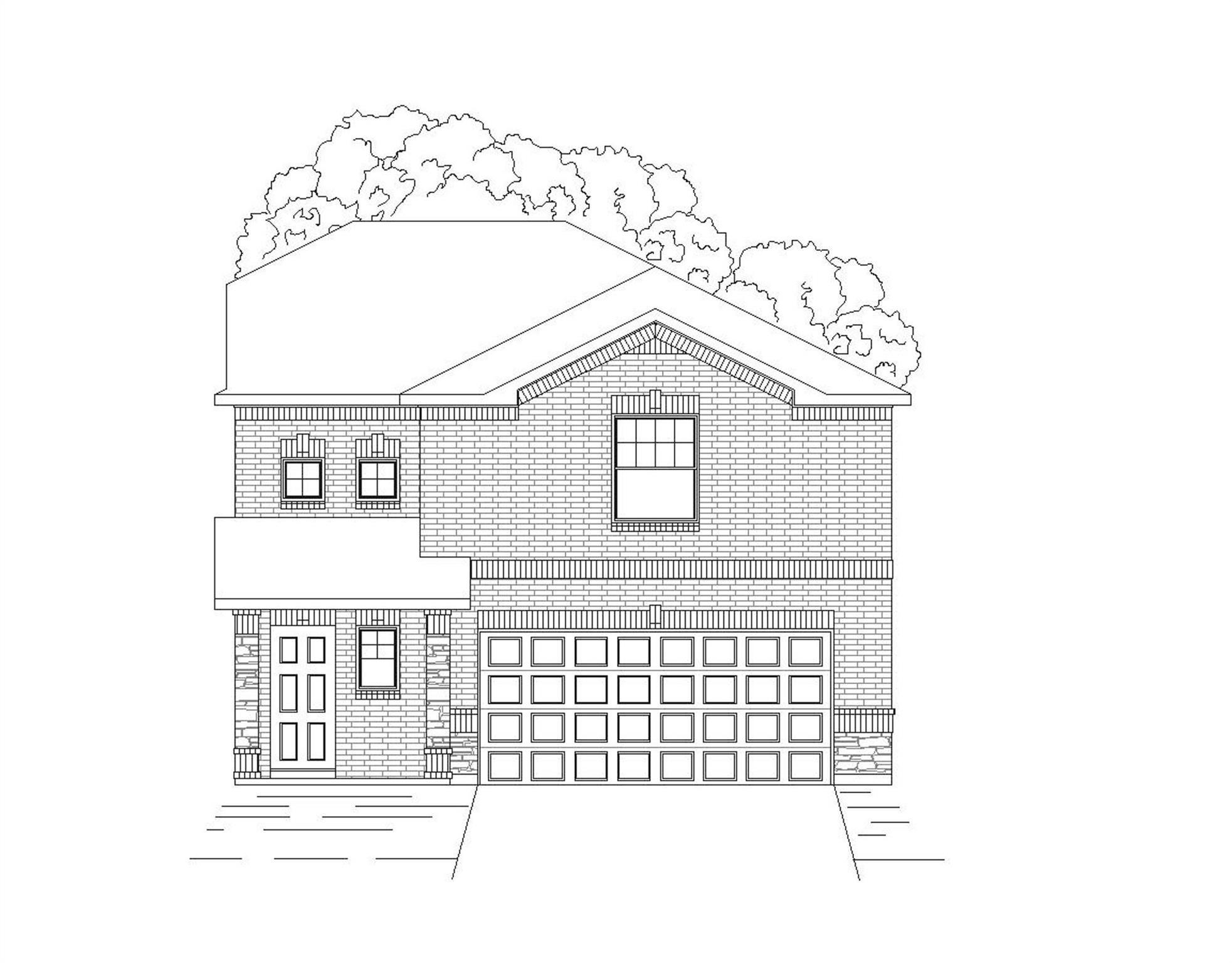 206 Village Terrace Lane Property Photo - La Porte, TX real estate listing
