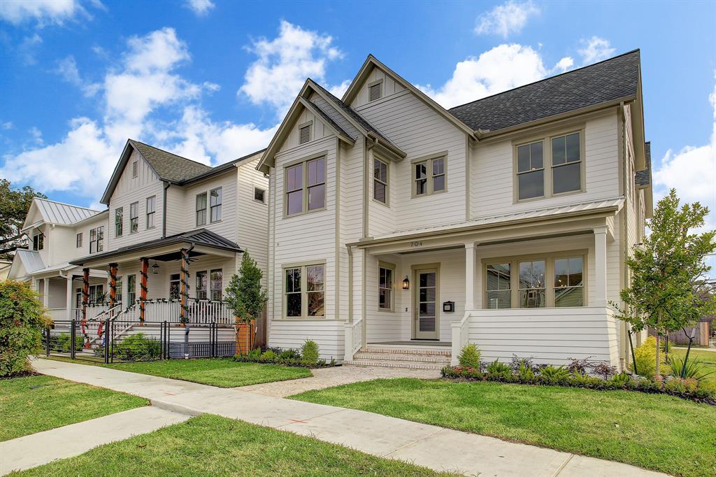 704 E 24th Street, Houston, TX 77008 - Houston, TX real estate listing