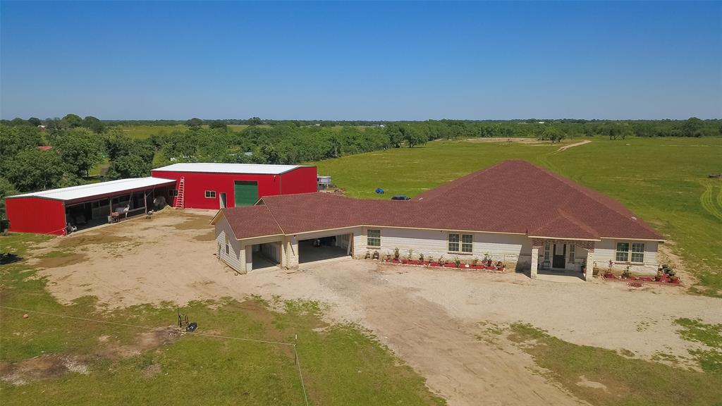 15916 Blinka Road Property Photo - Waller, TX real estate listing