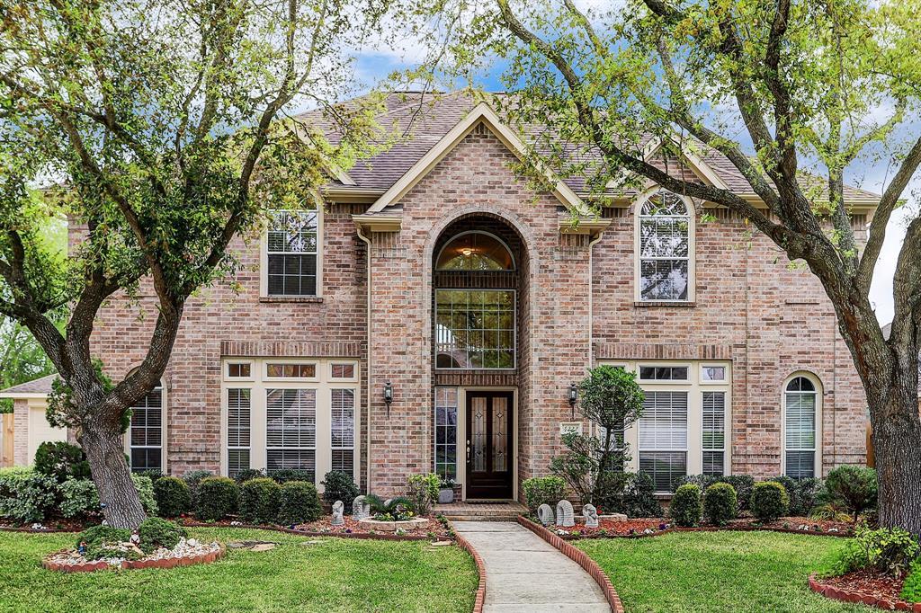 4222 Copper Creek Property Photo - Baytown, TX real estate listing