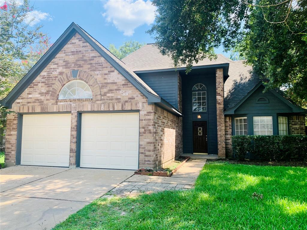 19935 Fort Stanton Drive Property Photo - Katy, TX real estate listing