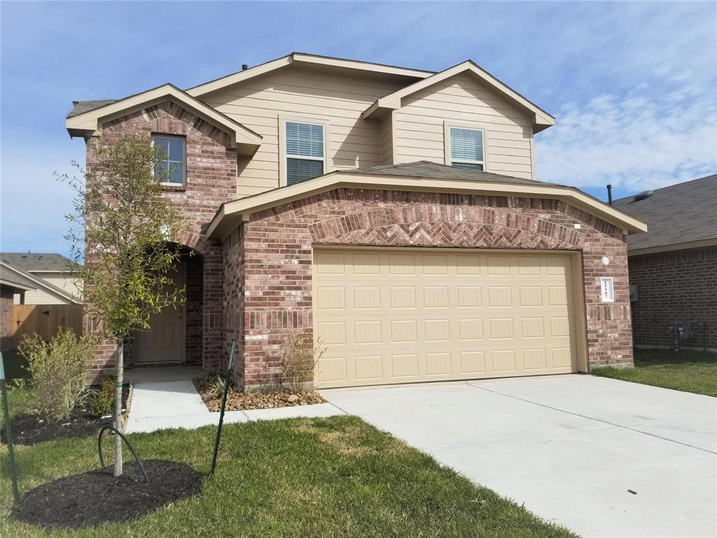 15507 Bosque Viejo Trail, Channelview, TX 77530 - Channelview, TX real estate listing
