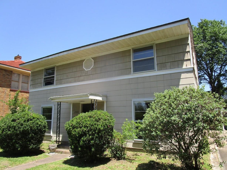 2480 Pecos Street Property Photo