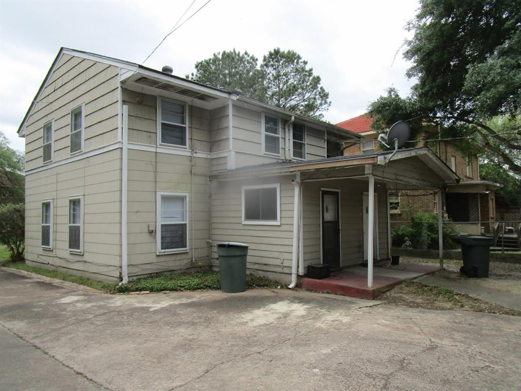 2480 Pecos Street Property Photo - Beaumont, TX real estate listing