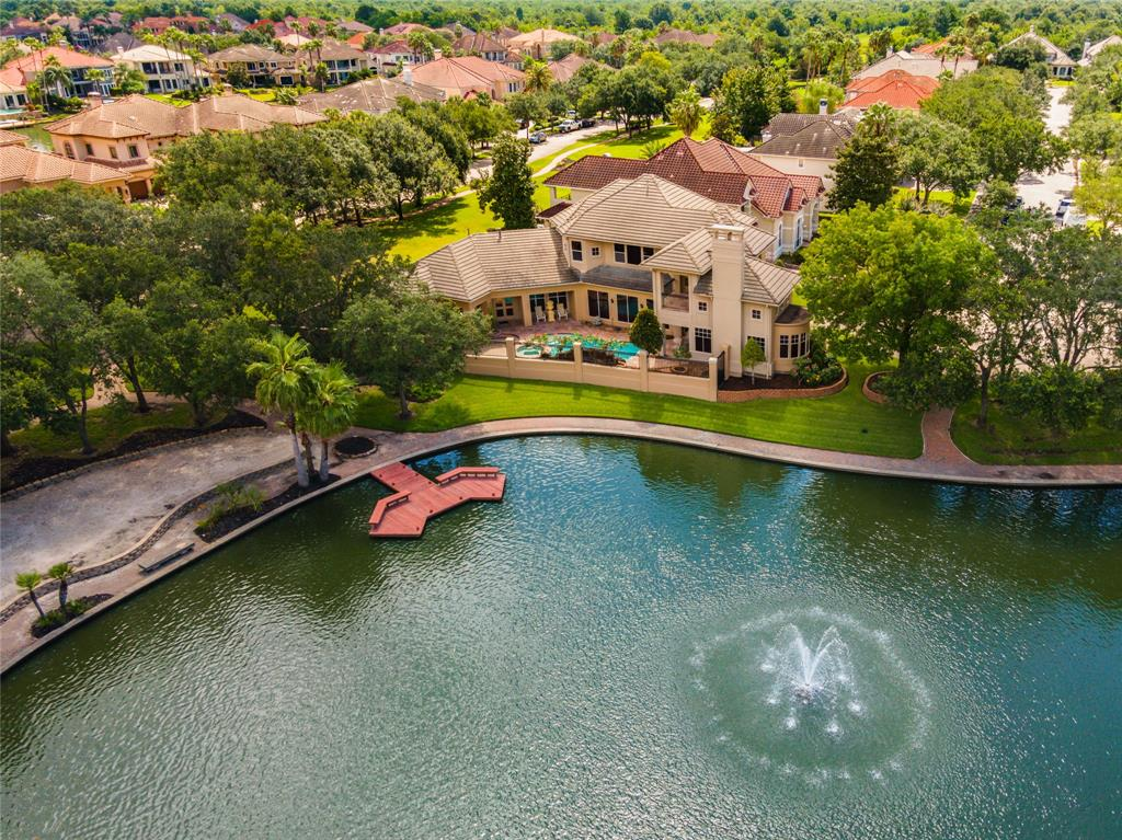 19030 Lakeside Cove Property Photo - Houston, TX real estate listing