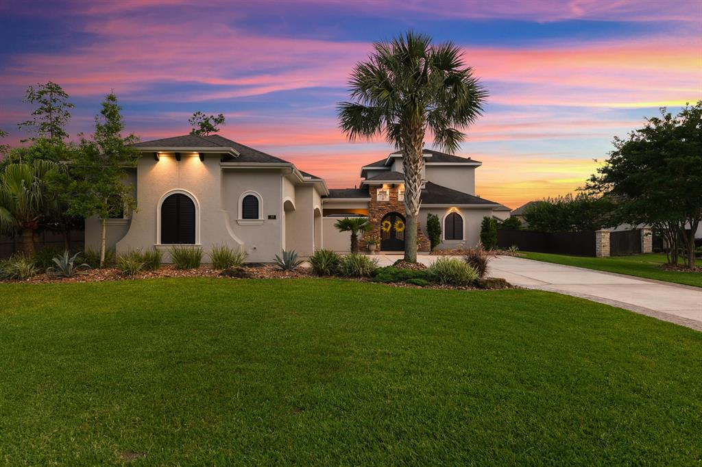 39 New Oak Trail Property Photo - Humble, TX real estate listing
