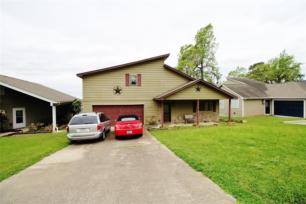642 W Cattle Drive, Onalaska, TX 77360 - Onalaska, TX real estate listing