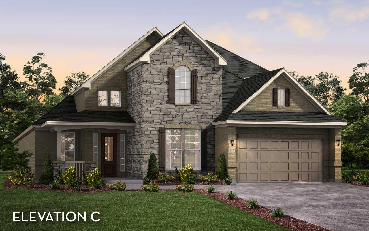 13803 Gretzky Drive Property Photo - Mont Belvieu, TX real estate listing