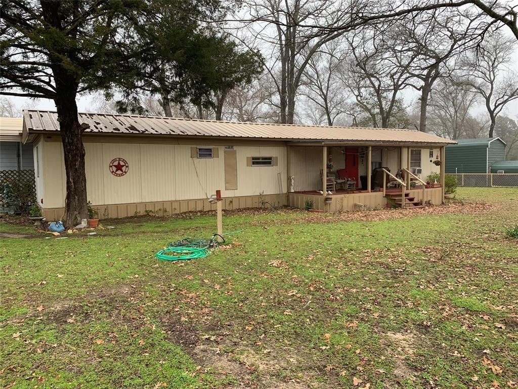 220 County Rd 866 Property Photo - Teague, TX real estate listing