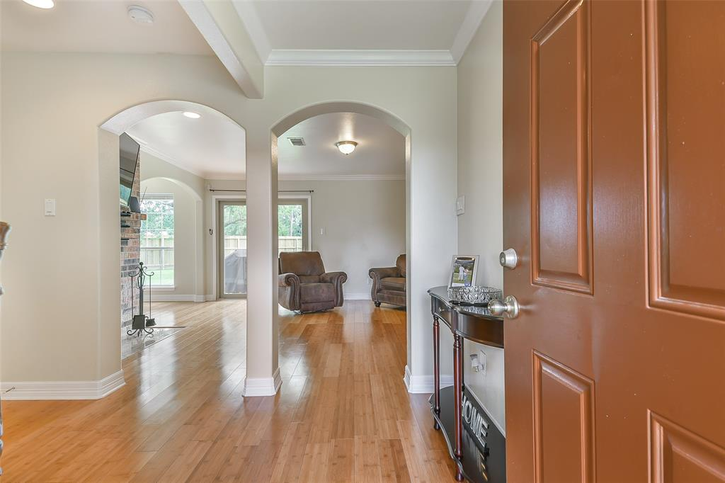 11634 Woodbuck Trail Property Photo - Houston, TX real estate listing