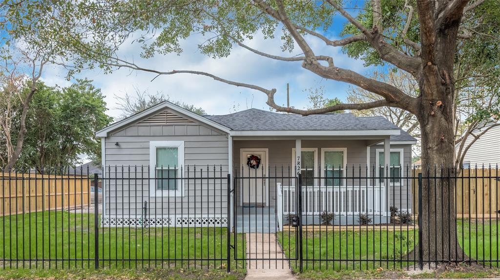 7826 Hemlock Street, Houston, TX 77012 - Houston, TX real estate listing