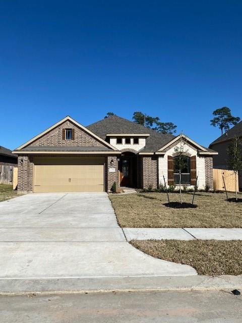 20910 Silver Lance Drive Property Photo - Tomball, TX real estate listing