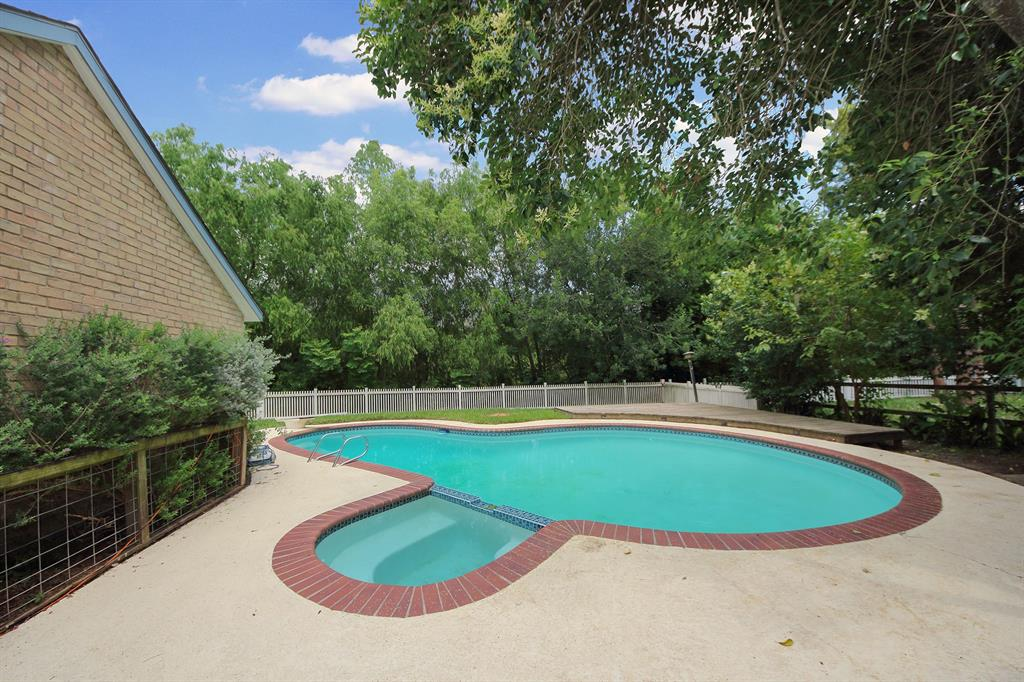 7814 Antoine Drive Property Photo - Houston, TX real estate listing